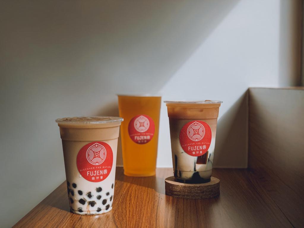 馥珍圓推薦 台北下午茶手搖店 前五人氣飲品 | sansan小矮人走跳日記